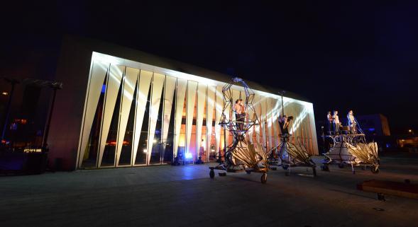 Journ es du patrimoine calais dition 2015 for Architecture 21eme siecle