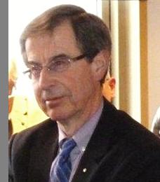 Philippe mariette president de l association des amis des musees de calais